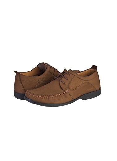 Kiğılı Casual Ayakkabı Taba